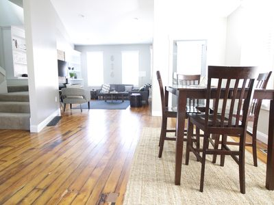Photo for A Great House in a Perfect Location- Close to OSU, Short North, & Downtown