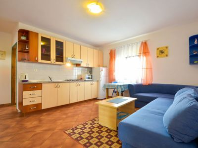 Photo for 3 bedroom Apartment, sleeps 6 in Pedinka with Air Con and WiFi