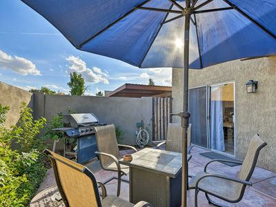 Photo for NEW! Tempe Townhome w/Shared Pool - 0.8 Mi to ASU!