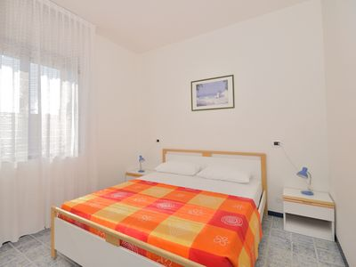 Photo for Cormoran condominium, Bibione Lido del Sole, three-room apartment, 6 beds, climate