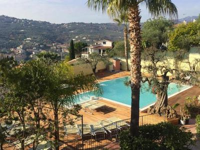 Photo for Holiday resort Villa Giada, Imperia  in Riviera di Ponente - 4 persons, 1 bedroom