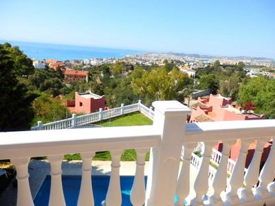 Photo for Detached Villa with 6 bedrooms, 4 bathrooms.