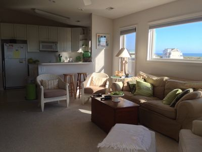 Photo for Sunset Beach On Island Condo partial week July 6-9 available
