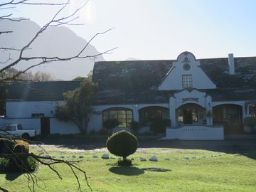 Audas Estate, Cape Town, Western Cape (province), South Africa