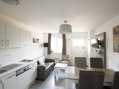 Photo for Comfortable appartment in a quiet neighbourhood