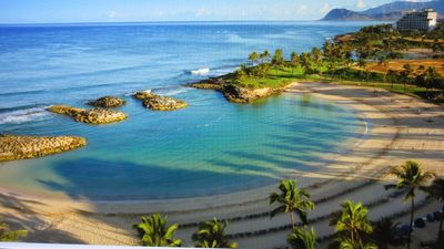 Photo for July 7 - 14, 2018 ~ Marriott Ko Olina Beach Club Resort ~ Studio ~ Sleeps 4