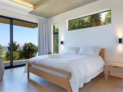 Photo for Minimalistic 2 Bed Camps Bay Views | Villa Minima