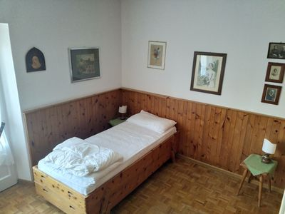 Photo for 4BR Apartment Vacation Rental in Cortina d'Ampezzo, Veneto