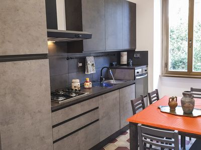 Photo for CITY CENTER NEW COZY APARTMENT -LUXURY ANCIENT AND ROMANCE