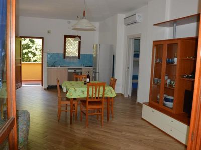 Photo for Holiday apartment San Vincenzo for 5 - 7 persons with 2 bedrooms - Holiday apartment