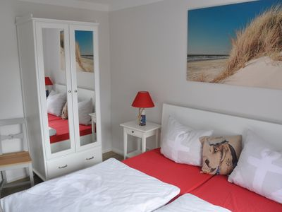 Photo for Apartment / app. for 4 guests with 50m² in Fehmarn OT Puttgarden (77034)