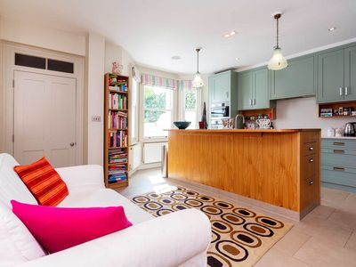 Photo for Westcroft Square - Four Bedroom Apartment, Sleeps 7
