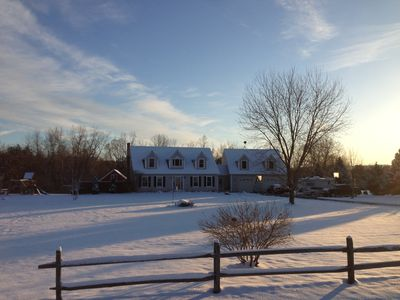 Photo for Studio Apt. In Quiet Country Setting, 3 Miles From Downtown Great Barrington