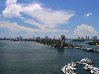 Photo for Breathtaking View at Edgewater Miami