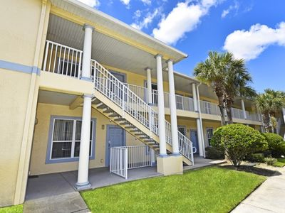 Photo for Spacious 3 Bed Condo Just 2 Miles to Disney