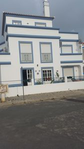Photo for OFFERS FROM 13 TO 20 JULY, RENT CHARMING APARTMENT 300 M FROM THE SEA 2/4 PE