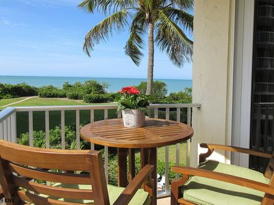 Photo for Island Fun In The Sun For A Great Price! Beautifully Remodeled Estero Beach & Tennis Club 203C
