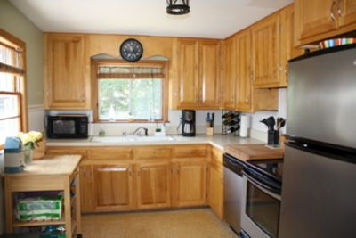 Photo for Jenness Beach with Ocean views.  Available for Summer & Winter Rentals
