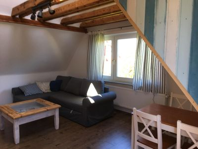 Photo for Small apartment in the middle of Büsum ideal for young couples