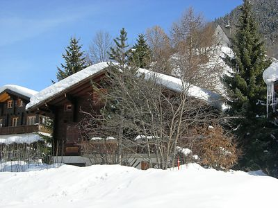 Photo for One bedroom Apartment, sleeps 2 in Mühlebach with WiFi
