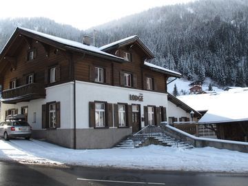 The Lodge - Perfectly Located For Summer & Winter Holidays In Arosa Lenzerheide