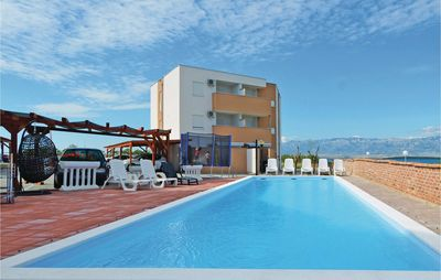 Photo for 2 bedroom accommodation in Nin