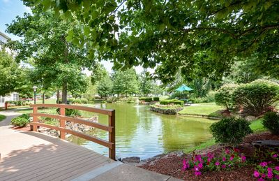 Photo for Silver Dollar Creekside Condo near Marina and with Moonshine Beach Pass