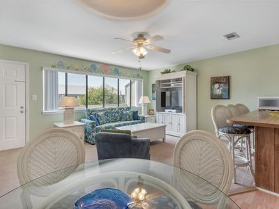 Photo for Hidden Beach Villas 231 ~ Quiet location, pool and close to beach!