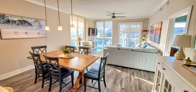 Photo for Imagine That!  A Stunning Brand New, Spacious 4BR/ 3BA Luxury Beach Retreat!