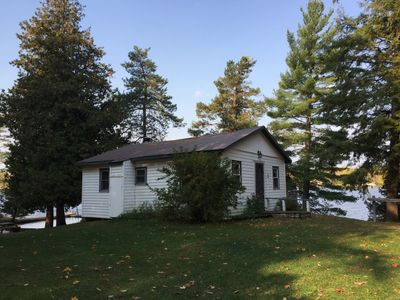 Photo for Fee's Landing Resort - Evergreen Cottage- 2BDRM