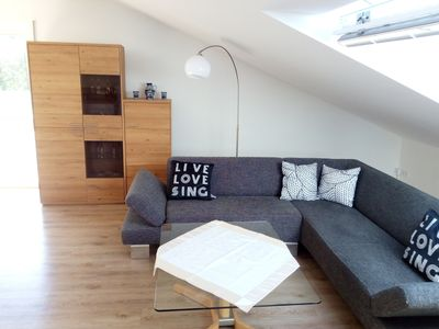 Photo for Apartment / app. for 4 guests with 75m² in Galenberg (110521)