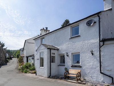 Photo for 4 bedroom accommodation in Lindale, near Grange-over-Sands