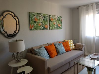 Photo for 1BR Condo Vacation Rental in Santa Cruz de Tenerife, CN