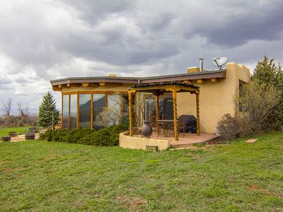 Photo for Beautiful Arroyo Seco Home Between Taos And Taos Ski Valley