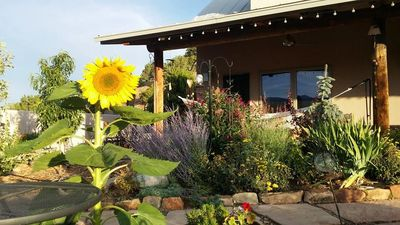 Photo for Adorable Getaway | Comfortable | Hospitality | Views | Near Opera | Forest Hikes