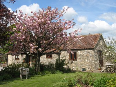 Photo for Rural Retreat - Gold Award, 4 Star Barn in a Beautiful Garden - 5 miles to Wells