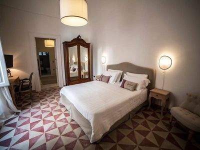 Photo for Santa Marta, Deluxe King Suite