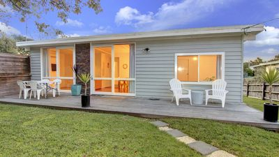 Photo for Nyora Beach-House@Rye