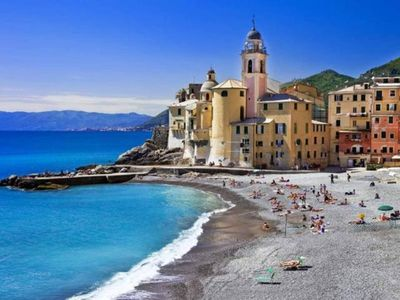 Photo for 1BR House Vacation Rental in rapallo