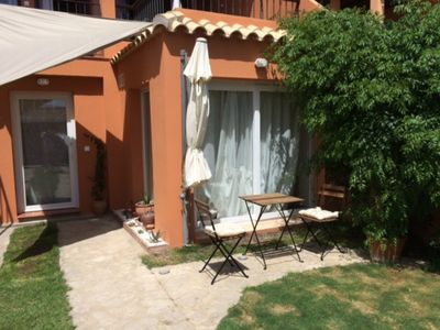 Photo for Great apartment close to the beach