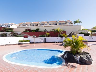 Photo for Fewo Abril for 2 people in the center of Los Cristianos
