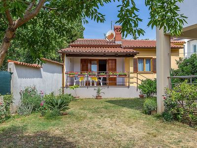 Photo for House in the center of Medulin with Parking, Terrace (128073)