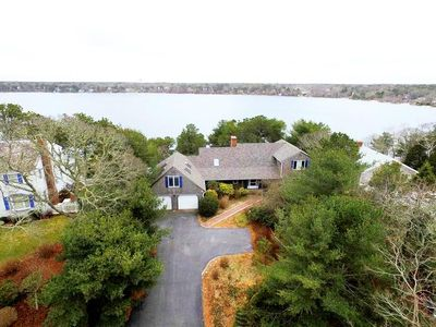 Photo for Waterfront on Long Pond