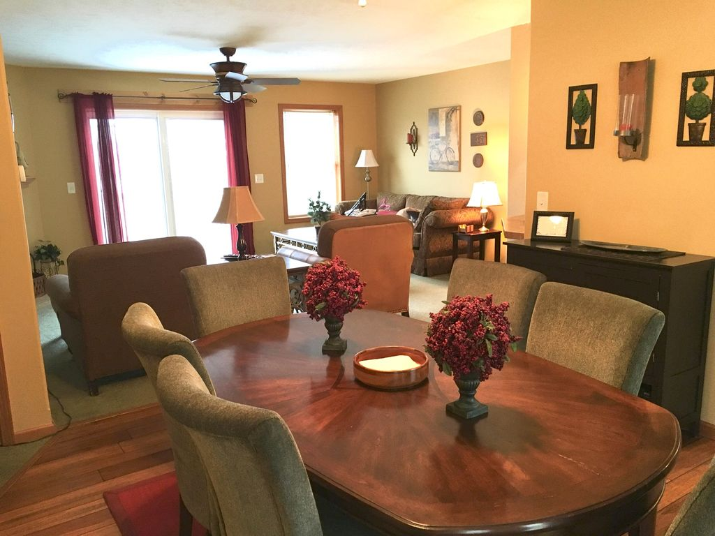 The Preserve-Beautiful Newer Vacation Home