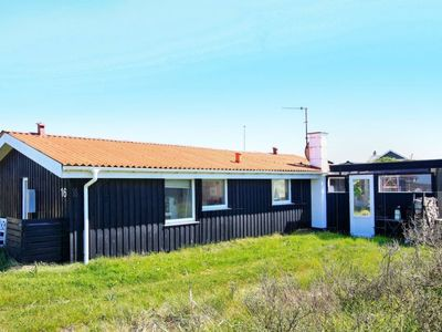 Photo for Vacation home Agger in Vestervig - 6 persons, 3 bedrooms