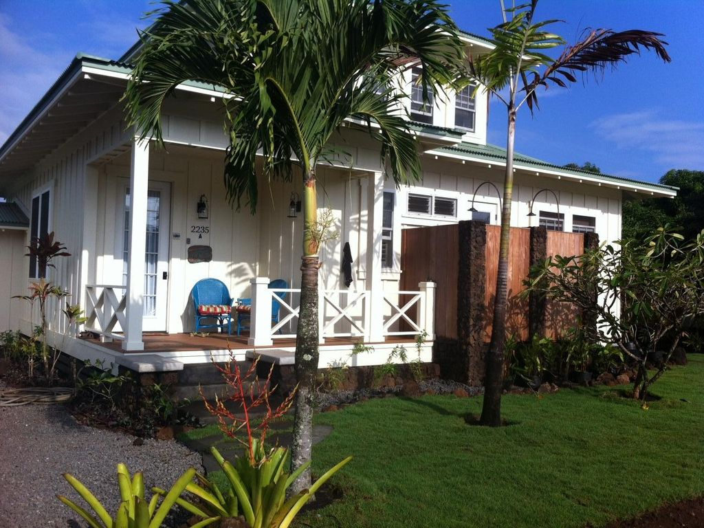 Beautiful New Plantation Style Cottage Ste Vrbo