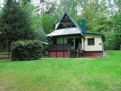 Photo for 2BR House Vacation Rental in Gulbity