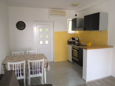 Photo for Apartment Valeria in Mlini, 200m from the beach
