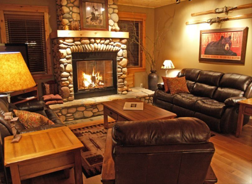 Shuksan Luxurious Mount Baker Cabin With Wi Homeaway