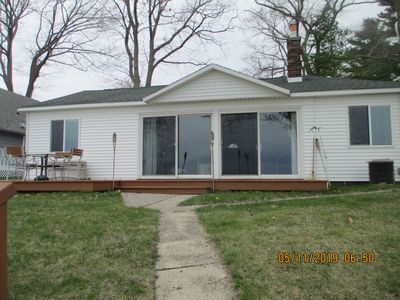 Photo for 3BR House Vacation Rental in Tawas City, Michigan
